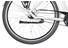 Ortler Bern Bicicletta elettrica da città bianco